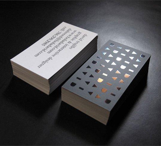 Silk Laminated Cards PRINTEFEX