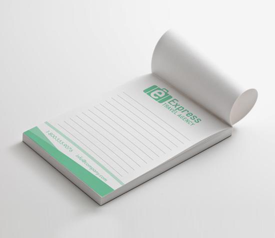 notepad-printing
